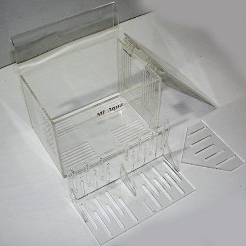 بریدینگ باکس 3 در 1 مدل اسمال ام اف آکوا