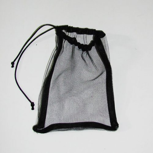 MF aqua Media bag black